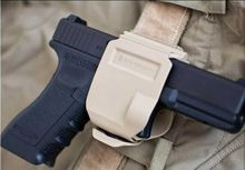 New CP models holster For GLOCK 17/19/22/23 Tactical Airsoft Paintball Hunting Shooting Roto Right-Handed Gun Clip Holster