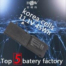 11.1V 45WH Genuine original P640BAT-3 Battery for Thunderobot ST-R1 ST 911ST 6-87-P640S-423 3ICP7/65/80 6-87-P640S-42 AKKU