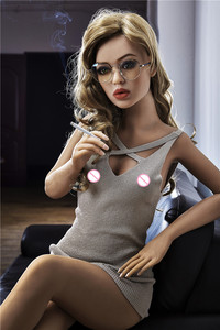 Image 3 - 155cm # Akisha TPE עם מתכת שלד מין בובות נדל און vajina אהבת בובות זכר בובות מין לנשים נרתיק מציאותית