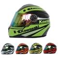 Hot Sale Full Face Motorcycle  Helmet Motorbike Capacete Casco Motos Casque