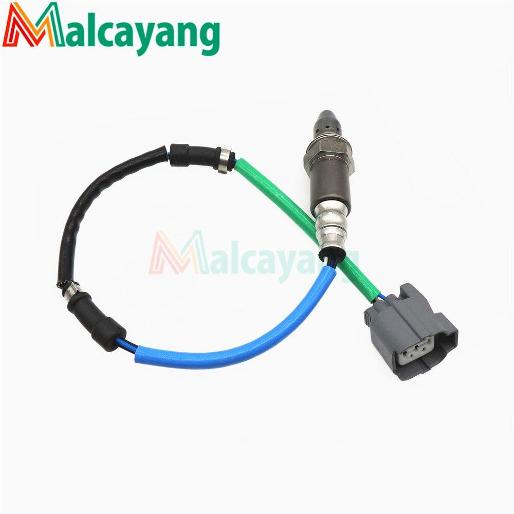 Oxygen Sensor O Lambda Sensor Air Fuel Ratio Sensor For Acura Tsx Rbb