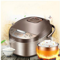 Free shipping Parts Intelligent home automatic multi function 4L Rice cooker NEW