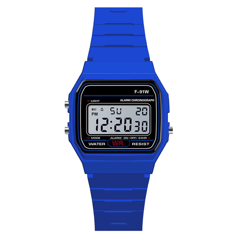 2019 Fashion Sport Watch LED Luxury Men Analog Digital Military Smart Armys Sport  Waterproof Wrist Watch #4m14 (3)
