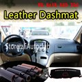 Для Hyundai Grand Starex H-1 I800 ILoad IMax 2008-2017 кожаный Dashmat крышка приборной панели Даш коврик от солнца на заказ Стайлинг автомобиля