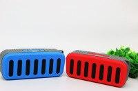 Wireless Portable Loud speaker Bluetooth Speakers Travel Handfree Speaker For iPhone For Samsung Phone Bluetooth Speakers