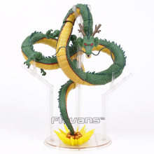 Shenlong Dragon Ball Z Shenron PVC Action Figure Collectible Modelo Toy 28cm(China)