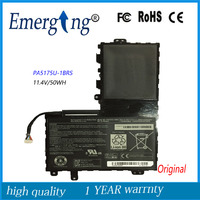 New Original 50Wh Laptop Battery For Toshiba M40 M50T U50T U940 PA5157U 1BRS