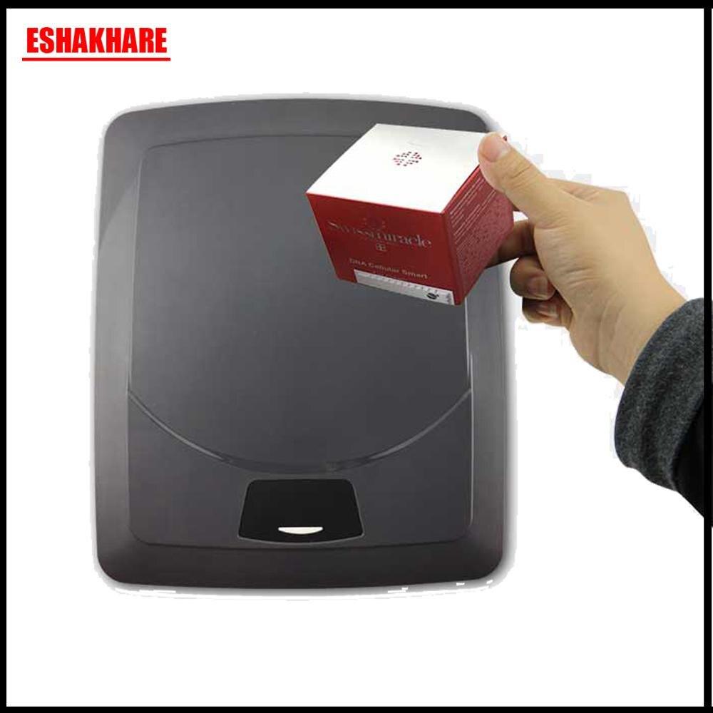 Désactivateur d'étiquette de désactivateur d'eas de désactivateur pour la machine de décodage d'étiquette de système d'alarme d'eas de 58Khz