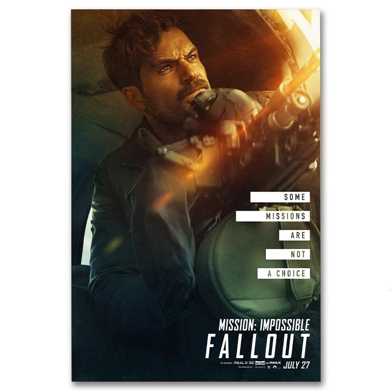 Fallout Vault Art Silk Poster 12x18 24x36
