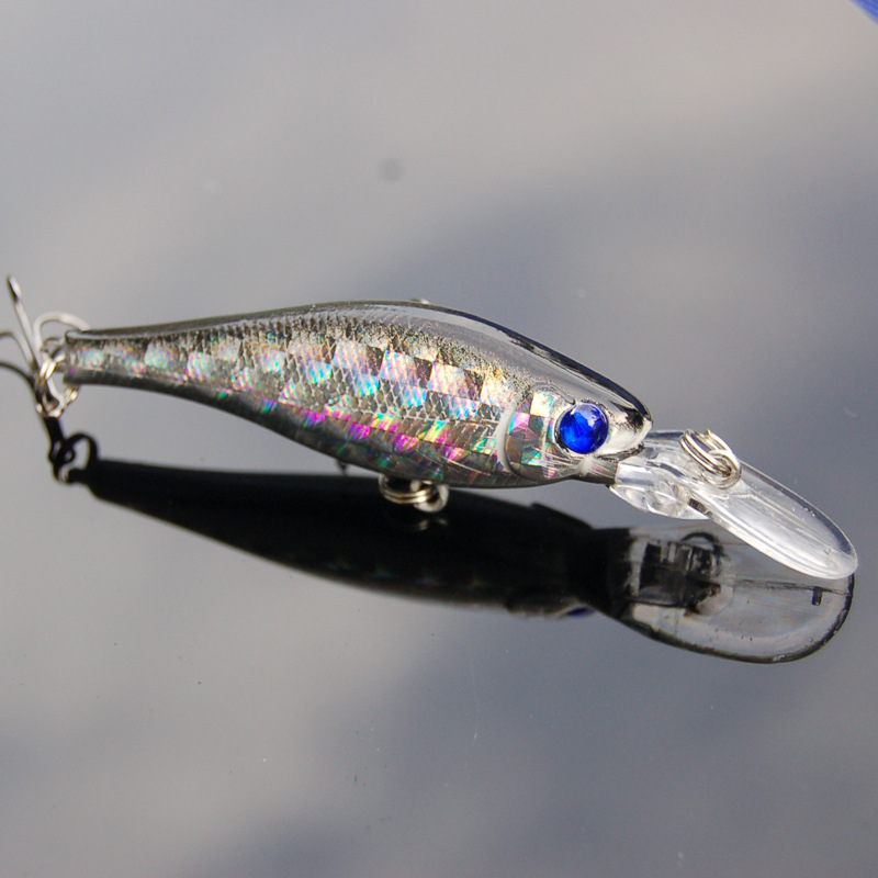 2017 NEW 1Pcs High Quality Japan Fishing Lure Minnow Crankbait Hard Bait Fishing Tackle Wobbler Pesca Isca Artificial 85mm 6.5g mmlong 12cm realistic minnow fishing lure popular fishing bait 14 6g lifelike crankbait hard fish wobbler tackle pesca ah09c