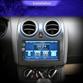 Hot Selling 7 Double Din Touchscreen In Dash Car 1080P Stereo Radio Mirror Link Mp5 Player Gift Feb 27