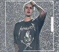 Temor de Deus Justin Bieber Hip Hop Rocha T Shirt Homens Verão high street Popular Santo NEVOEIRO Temor de Deus Tee Alta Qualidade T camisas