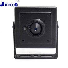 Monitor red webcam seguridad