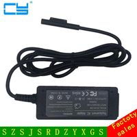 EU Plug 12V 3A Wall AC Charger Power Adapter Cable For Microsoft Surface Pro 3 Tablet