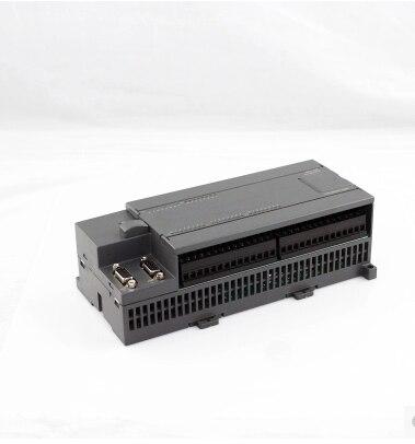 CPU226-AR Compatible S7-200 6ES7216-2BD23-0XB0 6ES7 216-2BD23-0XB0 PLC unité Principale AC 220 V 24 DI 16 DO relais