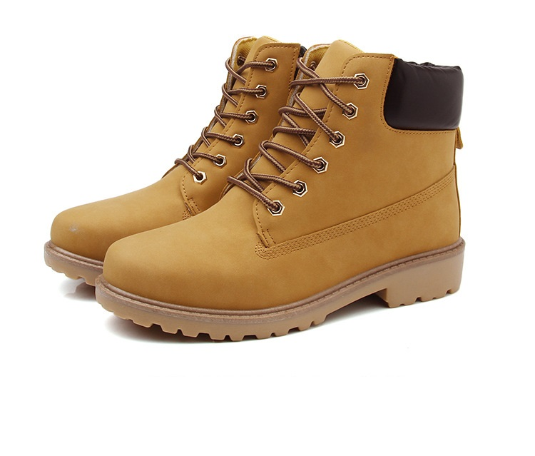 Big Size 36-46 New Brand Hot Newest Keep Warm Men Winter Boots Pu Leather Wear Resisting Casual Shoes Working Fashion Men Boots (2)