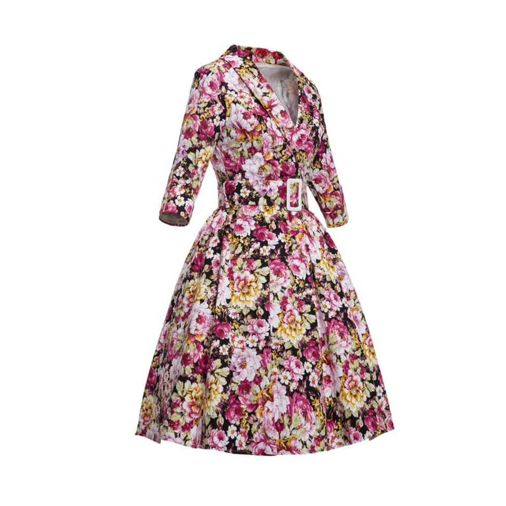 JA242 women trench coat (1)