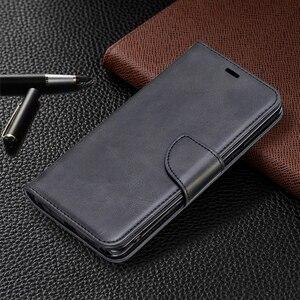 Image 2 - Vintage En Cuir étui pour lg G6 G7 Stylo 5 4 K50 Q60 K8 K10 G8 ThinQ G8S Housse Étui Portefeuille porte carte Magnétique coques de téléphone
