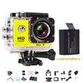 SJ7000 ESTILO 1080 P FULL HD 12MP Câmera de Ação sj4000 wifi para ir pro hero 4 sj 4000 mini câmera esporte câmera de 1080 p hd kamera DV