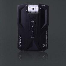 2015 xDuoo X1 8GB WAV APE FLAC Mini Pocket 300ohm High Power HiFi Music Audio Player