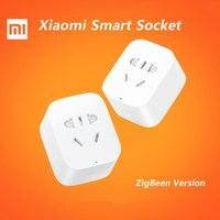 XiaoMi Smart Plug WiFi Phone Wireless Remote Control Smart Socket