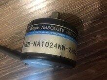 Utiliza Codificador Koyo KOYO TRD-NA1024NW Encoder 1024 P/R encoder absoluto