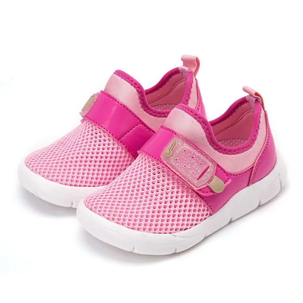 Toddler Children Kids Boys Girls Print Sneaker Girl Soft Anti-slip Sport Shoes