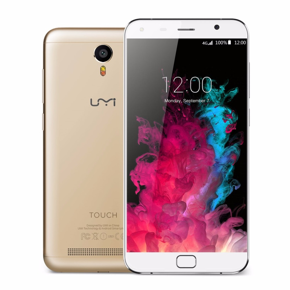 Phone Android Phones Uk online get cheap android phones uk aliexpress com alibaba group umi touch 5 inch 6 0 4000mah 3g ram 16gb rom octa core 13mp 2 5d