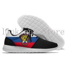 Novo 2018 Dos Homens de futebol russa associação Campo Esporte Running  Shoes Sneakers Para As Mulheres af28b5891a8f8