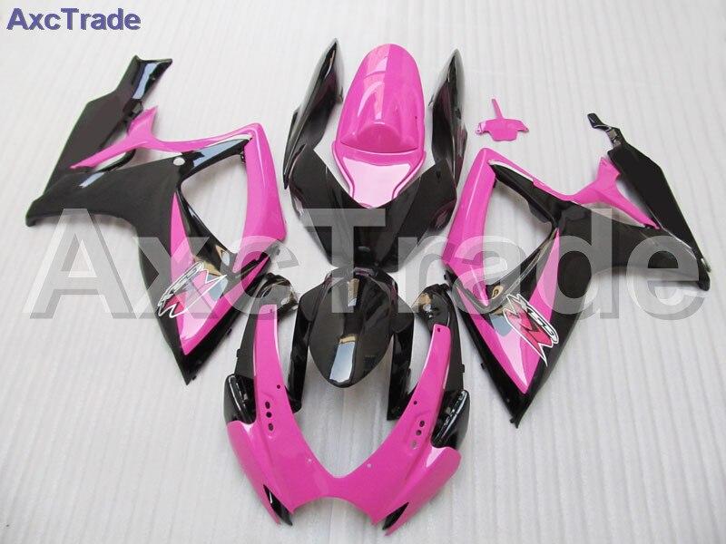 Moto Motorcycle Fairing Kit For Suzuki GSXR GSX-R 600 750 GSXR600 GSXR750 2006 2007 K6 06 07 ABS Plastic Fairings fairing-kit