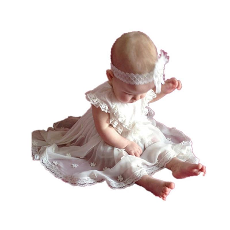 BBWOWLIN Newborn Baby Girl's Christening Dress Communion Gown Christmas for 0-2T Baby Girls 80254 bbwowlin newborn baby girl christening gowns dress for 0 2t baby girls baptism first communion dress flower girl dresses 80250