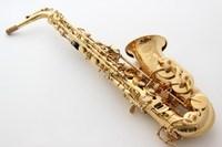 New Selmer 802 E-flat alto saxophone music instrument professional shipping