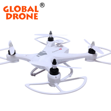 Free Shipping Global Drone X181V  2.4G  6 axis gyro big quadcopter rc quadcopter brush motor quadcopter with hd 2MP camera