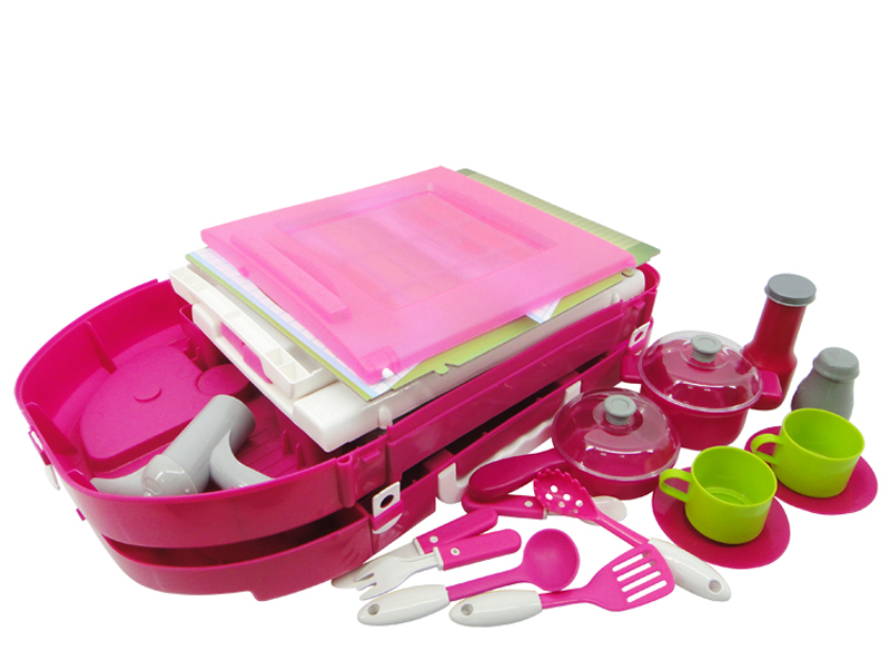 Kinder Küche Spielzeug Pretend Baby Spielen Kochen Spielzeug Simulation  Wasserhahn Esstisch Sets Küche Kochen Modell Spielzeug