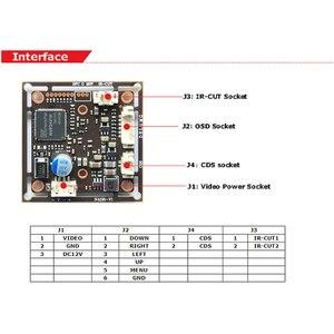 "Image 4 - SONY 1080P 2 mp 1/2.8 ""IMX307 + NVP2441H"