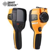 SMAER SENSOR ST9450 Handheld Thermal Imaging Camera High IR Resolution Infared Image USB Powered Repairing Tool Locating image resolution enhancement and denoising