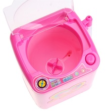 Pretend Play Cute Toy Washing machine For Kids