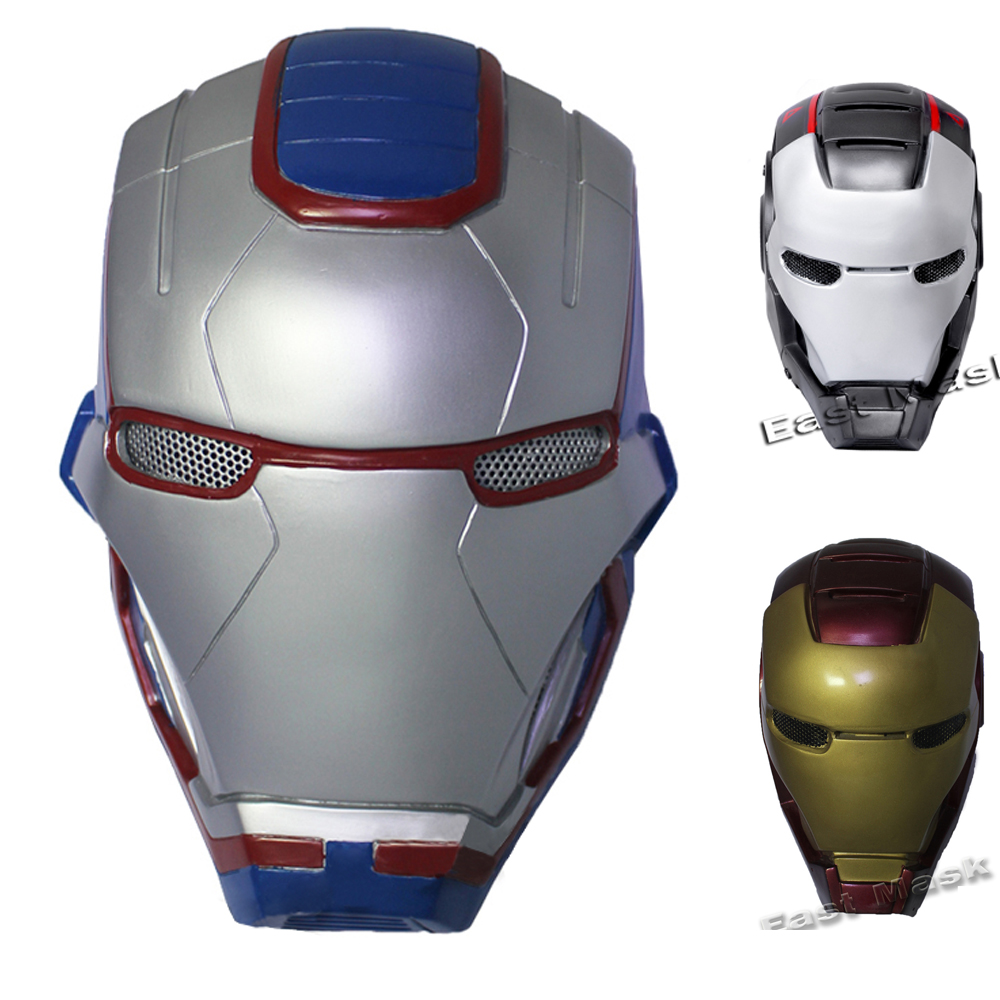 Compare Prices on Iron Skull Mask- Online Shopping/Buy Low Price ...