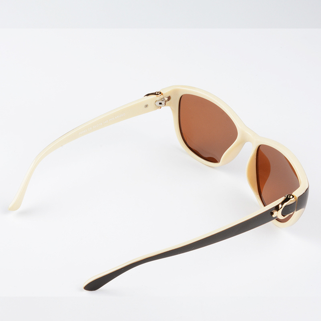 Luxury Elegant Cat Eye Polarized Sunglasses