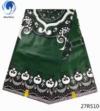 LIULANZHI ankara fabrics african real wax print fabric cotton new arrival products 6yards 27R506-518