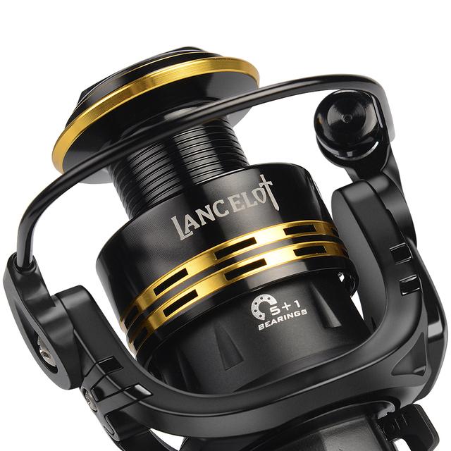 KastKing Lancelot Fishing Reel