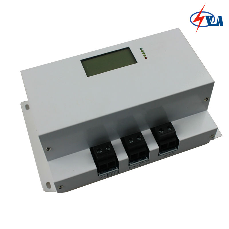 MPPT120D 120V 192V 240V voltage panel solar charge system controller mppt with LCD display 40A 60A 80A 100A for PV цена