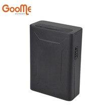 Goome GM03CW font b Car b font GPS Tracker Vehicle Tracker GPS Locator 10000mAh Battery Magnet