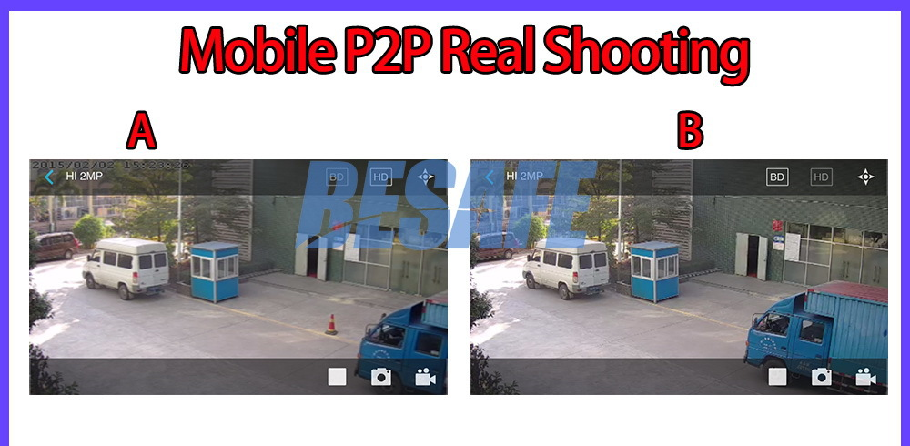 P2P real shooting-s200-1