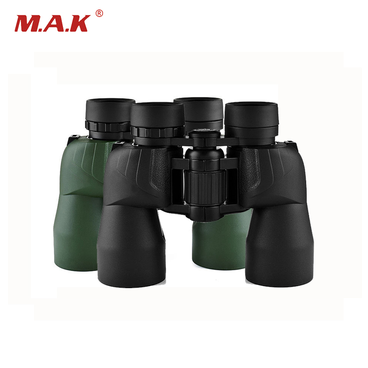2 Color HD Binoculars 8x40 High-definition Non-infrared Night Vision for Watching Hunting binocular telescope high definition high double night vision non infrared for children adult concert glasses