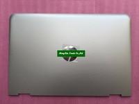 New Original for HP Pavilion X360 13 U 13 u013tu u015tu u018tu u140tu u117tu LCD Back Cover Silver856004 001 Gold856003 001