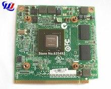 5520G 6930G 7720G 4630G 7730G Del Ordenador Portátil nVidia GeForce 9300 M GS G98-630-U2 DDR2 256 MB MXM II Tarjeta de Video Gráfica para Acer Aspire