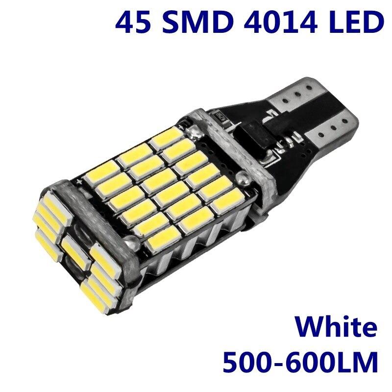 45 SMD 4014 LED
