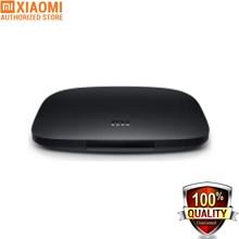 Original Xiaomi Enhanced MiBox TV Box 4K Android Media Player Quad Core Amlogic S812 2.0GHz 1GB RAM 2.4G/5G AC WiFi Bluetooth