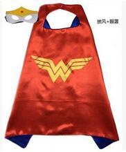Комплект одежды для Mask+cape superman spiderman
